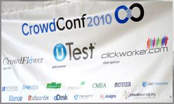 CrowdConf 2010