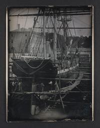Hawes Ship