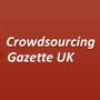 Crowdsourcing Gazette UK