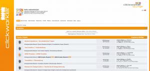 clickworker forum