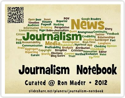Crowdjournalismus