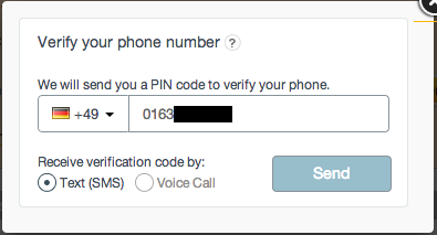 Pincode1