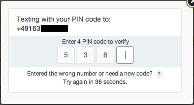 Pincode2