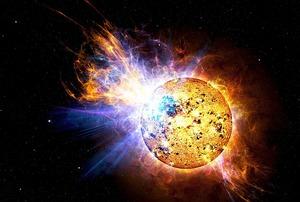solar-flare-67532_640