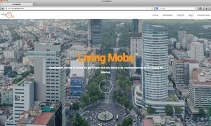 Living Mobs Website