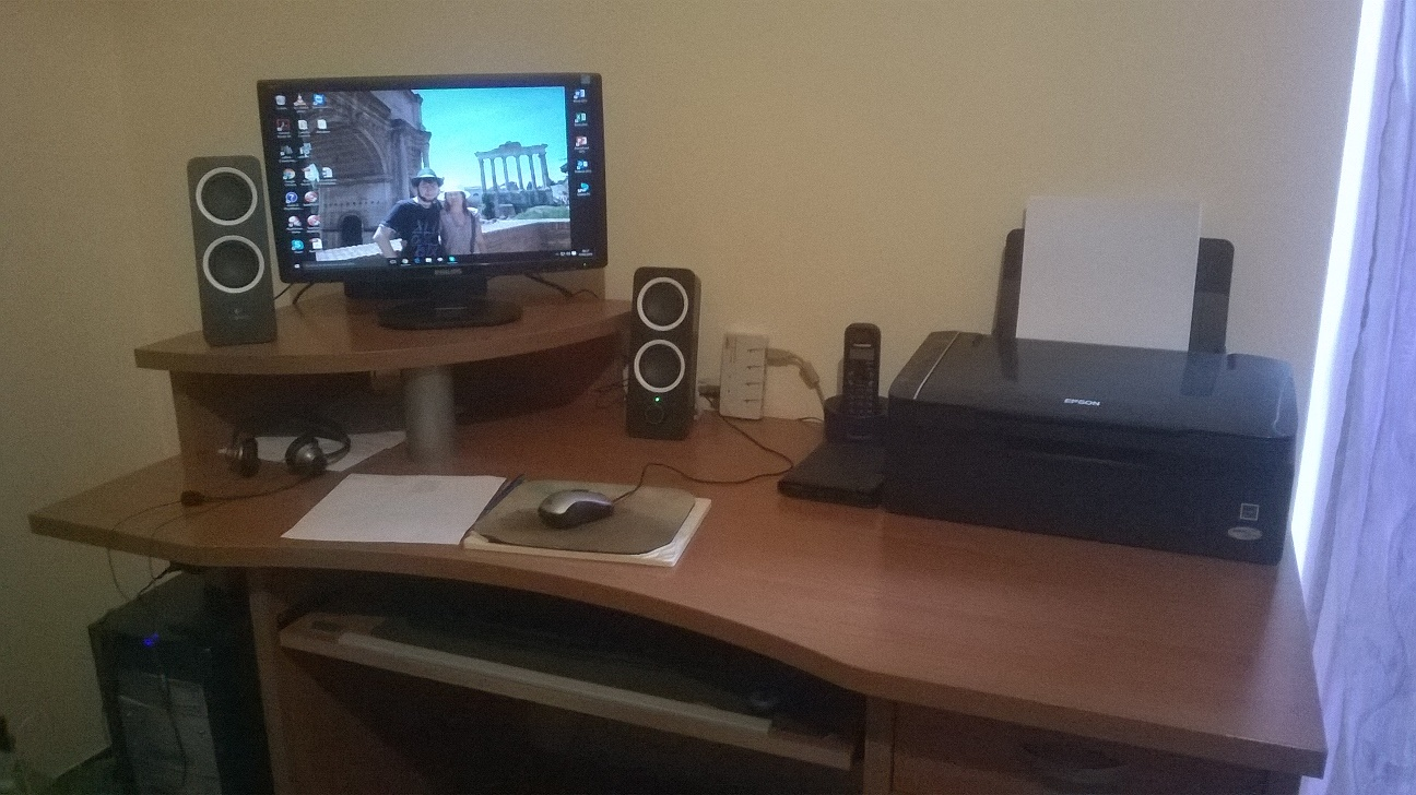 Delys Workspace
