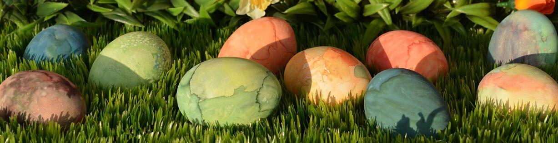 clickworker Easter special
