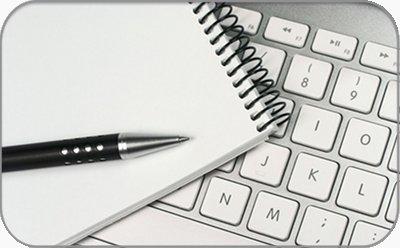 typing pool