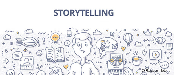 Storytelling in Marketing