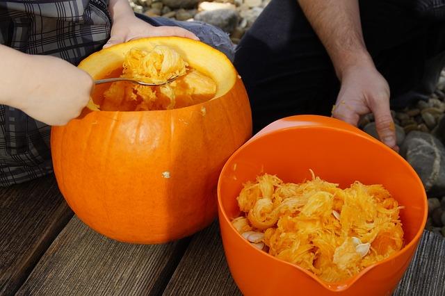 Pumpkin Lantern 3