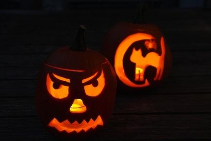 Pumpkin Lantern 5