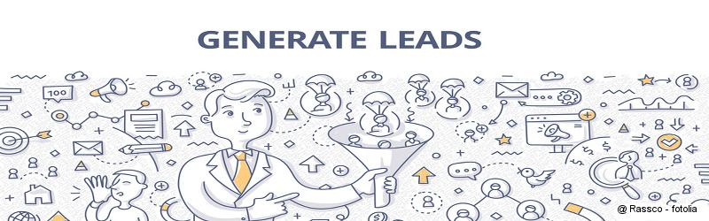 Lead-Generierung