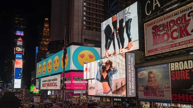 Broadway NY | clickworker.com