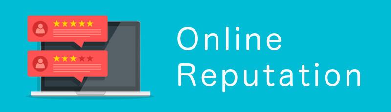Onlinereputation