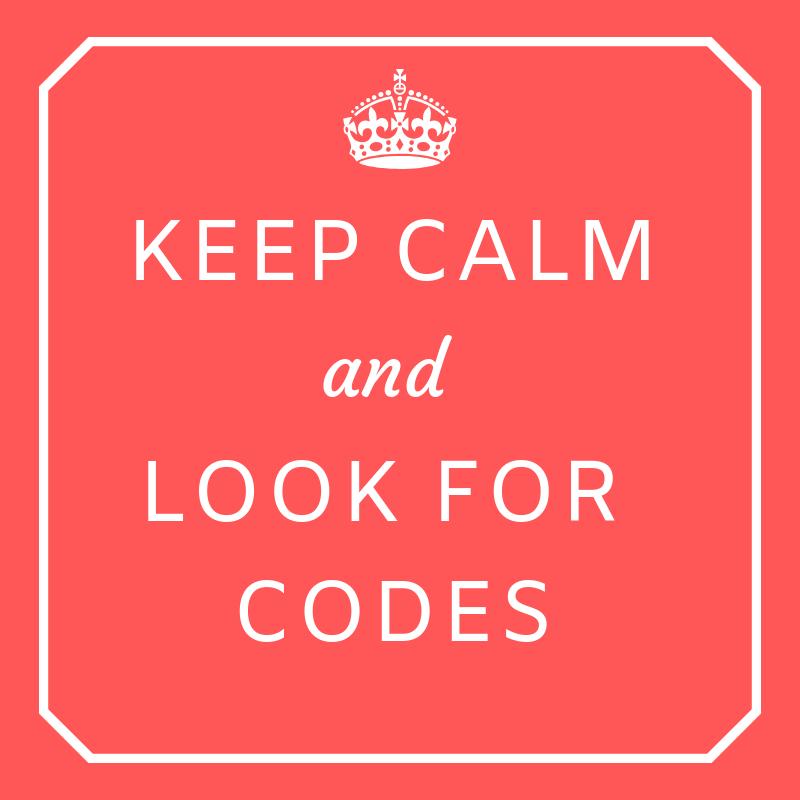 Umfrage-Codes
