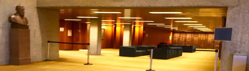 ILO Genf