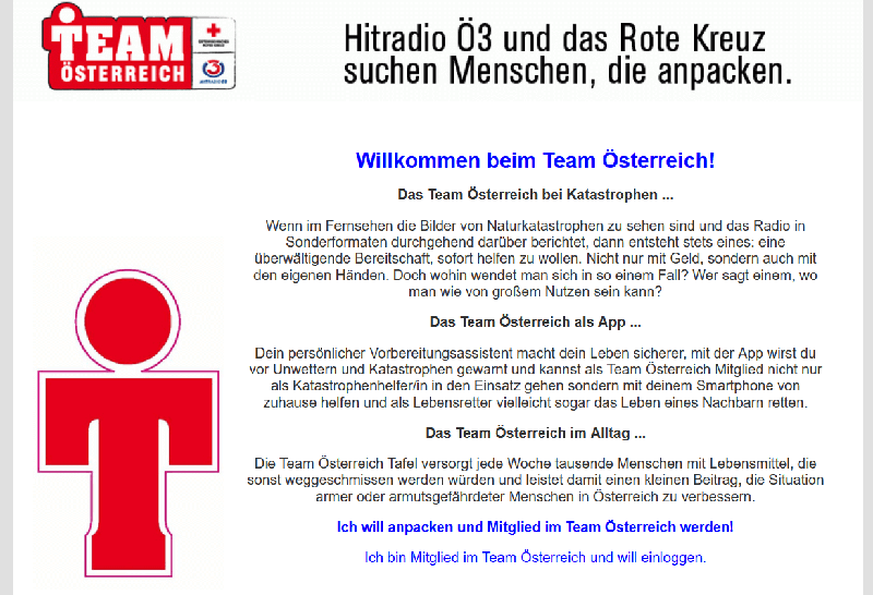 Team-Österreich