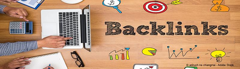 Backlinks generieren