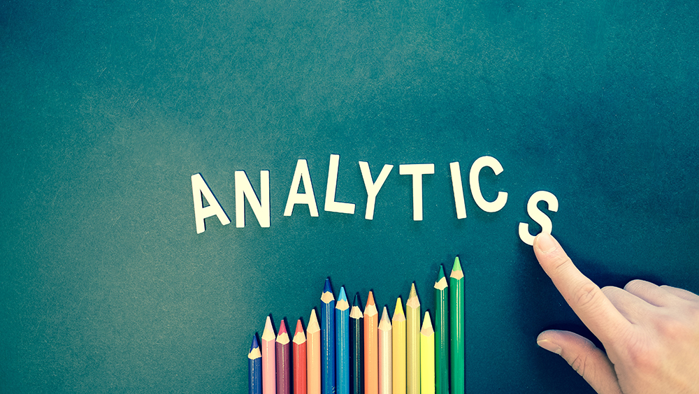 SEO Tools Analytics