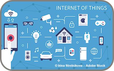 Internet of Things / IoT