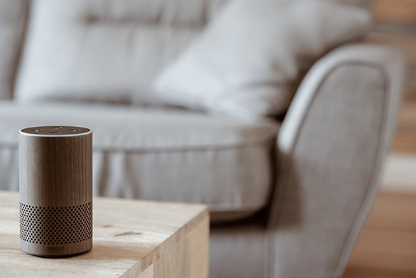 Voice data collection Alexa