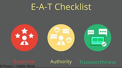 E-A-T Checklist