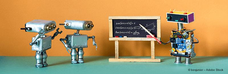 The Process of AI Training